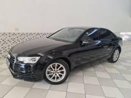 Audi A4 Attraction 2.0 Tfsi Turbo 2017