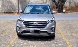 Hyundai Creta prestige 2.0 AUT 2020