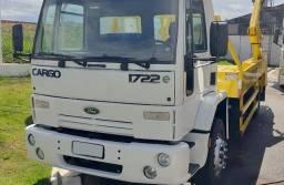 Ford Cargo 1722 E 09/10