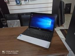 Notebook Acer i7/8gb/ com garantia