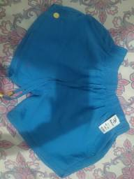 Vendo 4 shorts P