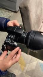 Câmera Sony H50