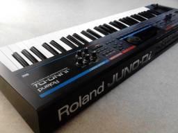 Roland Juno Di completamente novo