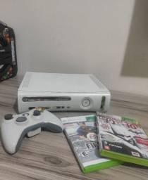 Xbox 360 Arcade - Branco