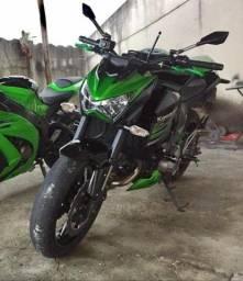 Moto Kawasaki z800