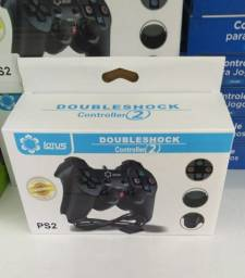 Controle Ps2    Playstation 2