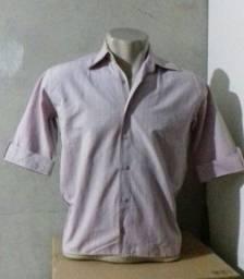 Camisa social tamanho P
