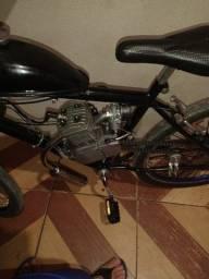 Bicicleta motorizada aro 26