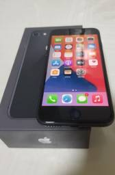 Iphone 8 extremamente Novo