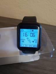 Smartwatch Y68 D20  Original  Promoção