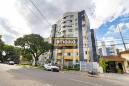 Apartamento à venda com 2 dormitórios em Bigorrilho, Curitiba cod:10198