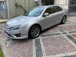 Vendo Fusion 2010 3.0 V6 AWD + Teto