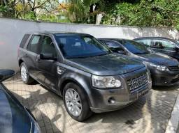 Freelander HSE Blindado
