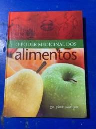 Livro (O poder medicinal dos alimentos)