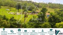 Fazenda no município de Corumbaíba
