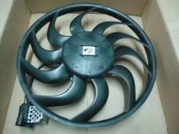 Título do anúncio: Motor Elétrico do Ventilador Novo Corsa 2006 A 2011
