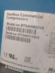 Compressor comercial