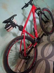 Bicicleta 29 Audax adx 100( Estado de nova)