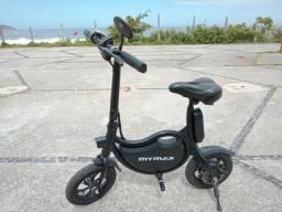 Bicicleta Mymax