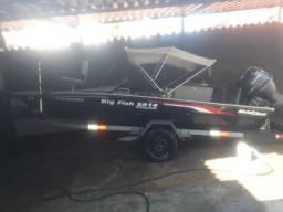 Barco Big fisch 5014