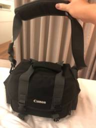 Bolsa para Câmera Profissional