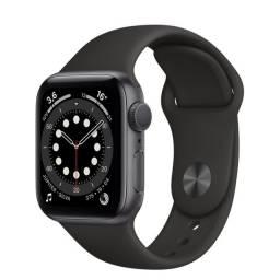 Apple Watch Series 6 40 GPS - Menor preco do Brasil!