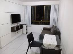 Apartamento 1 quarto , 300m praia