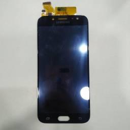 Tela Touch Lcd Samsung 6 Pro Preta Primeira Linha