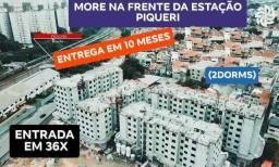 Título do anúncio: Pirituba entrega (10meses) Obras avançadas ao lado do shopping tiete plaza
