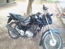 Vendo moto start 160