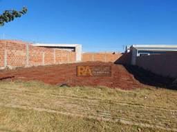 Terreno à venda, 300 m² por R$ 120.000,00 - Conjunto Residencial Sol de Maio - Foz do Igua