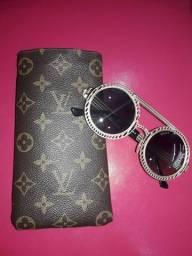 Porta óculos Louis Vuitton