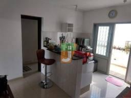 Kitnet com 1 dormitório para alugar, 43 m² por R$ 800,00/mês - Jardim Botânico - Curitiba/