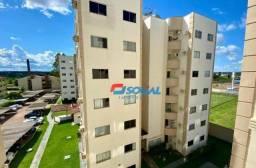 Apartamento com 2 dormitórios à venda, 50 m² por R$ 210.000,00 - Rio Madeira - Porto Velho