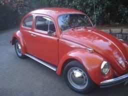Fusca 1300 ano 1973 Impecável !!!