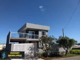 Casa duplex em condomínio de alto padrão no Centro