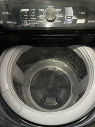 Máquina lava e seca 12kg Panasonic