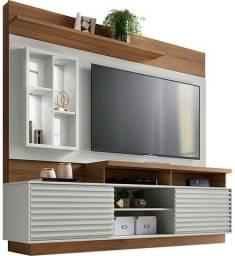 """Home Sublime Para Tv até 65"""" - Entrega Rápida"""