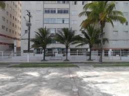Apartamento em Vila Caiçara, Praia Grande/SP de 46m² 1 quartos à venda por R$ 165.000,00