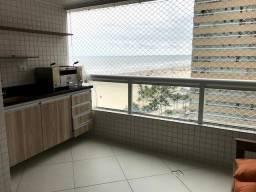 Apartamento para alugar com 3 dormitórios em Aviação, Praia grande cod:LIV-17239