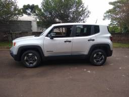 Baixei 2X Jeep Renegade Sport Automático Turbo Diesel Ano e modelo 2016 4x4 Abaixo da Fipe