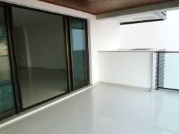 Apartamento para venda possui 133 metros quadrados com 3 quartos em Botafogo - Rio de Jane