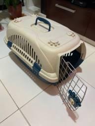 Caixa transportadora de PET  nova