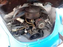 Fuscão 1500 52HP 1975