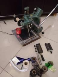 maquina de gravacao rimaq