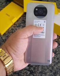 Celular Smartphone Poco X3 Pro 6GB 128ROM