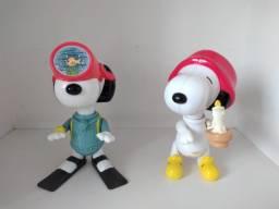 Snoopy McDonald's Happy Meal 2000