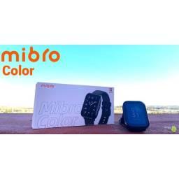 Smartwatch Original Mibro Color Lançamento