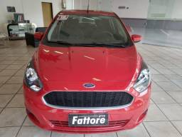 Ford / Ka SE 1.0 Hatch