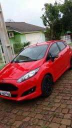 New Fiesta Sport 2015
